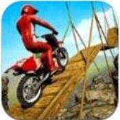 疯狂自行车赛车手安卓版 V1.0.11