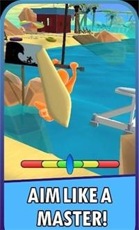 冲浪跳跃安卓版 V0.2