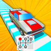齿轮车比赛3D安卓版 V0.03