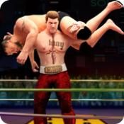 摔跤隆隆声巨星安卓版 V4.6
