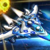 雷电战机太空飞机安卓版 V1.101
