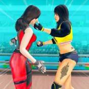 坏女孩摔跤安卓版 V0.3