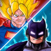 超级英雄战斗游戏暗影之战安卓版 V7.5