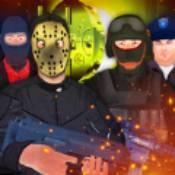 警察与强盗小偷抢劫安卓版 V1.072