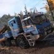 越野泥浆卡车模拟器2021