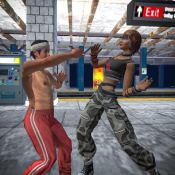 街头黑帮战士3D安卓版 V1.0