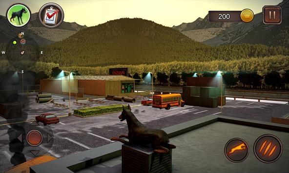 杜宾狗模拟
