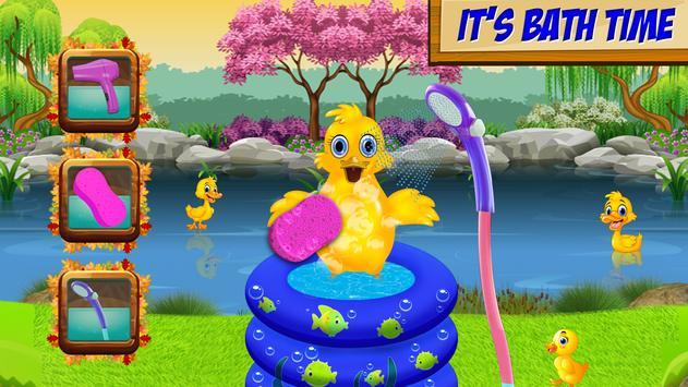 小鸭宠物护理安卓版 V1