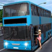 纽约市公交模拟器