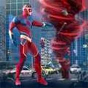 飓风超级英雄