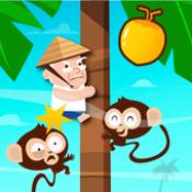 疯狂猴子安卓版 V1.0.0