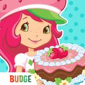 草莓酥饼烘焙店
