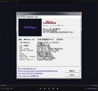 KMPlayer V4.2.2.39 多国语言绿色版 wap