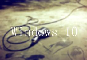 图片怎么转换成文字 Win10系统图片转换成文本的方法