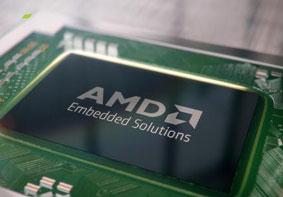 AMD将于今年年底发布第八代APU 能效大幅提升