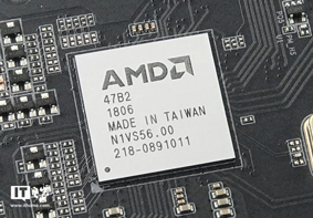 AMD推出B450主板 采用Precision Boost2超频技术