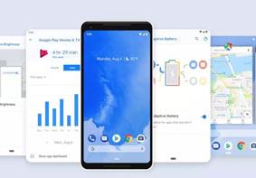 正式版Android P(9.0)推送后 都更新了什么功能?