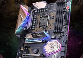 七彩虹RNG定制主板iGame Z390-X上架 售价1699元