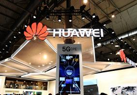 LG Uplus:为了LTE与5G网络的兼容性,将会继续使用华为5G设备