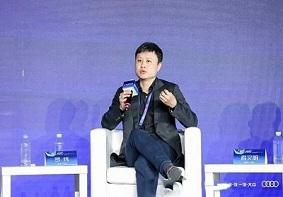 中兴罗炜:明年将会出现千元价位的5G手机