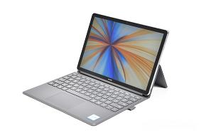 HUAWEI MateBook E 2019笔记本电脑U大侠U盘安装Win7系统的方法