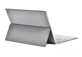 HUAWEI MateBook E 2019笔记本电脑U盘重装Win10系统教程