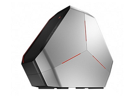 Alienware Area-51 AMD 2代台式电脑通过bios设置U盘启动图文教程