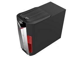 Acer暗影骑士N50台式电脑通过BIOS设置U盘启动的操作步骤