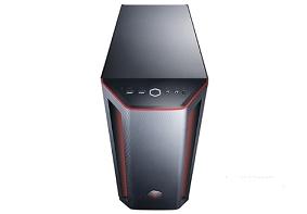 雷神Force T2台式电脑通过BIOS设置U盘启动的操作步骤