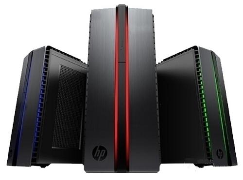 惠普ENVY Phoenix 860-000台式电脑