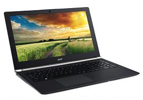 Acer Aspire V Nitro(VN7-591)游戏本U大侠U盘重装Win10系统教程