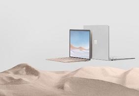 针对Surface Laptop 3屏幕开裂情况 微软表示将会免费进行维修