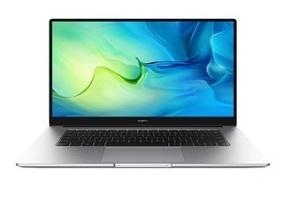 HUAWEI MateBook D 15 2020笔记本用U盘装Win7系统的方法步骤