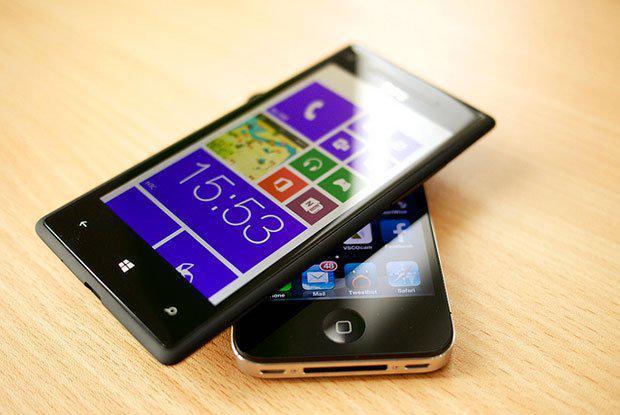 Android和iOS系统的开发者对微软新策略热情不高
