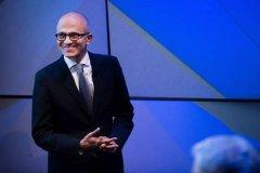 微软CEO:免费提供Windows 10升级