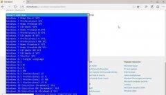 微软官方仍在提供Windows 7/8.1全套镜像