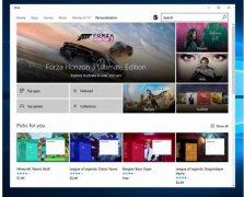 微软将在Windows Store上开始销售主题