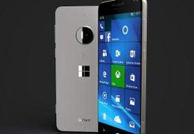 专利图泄露 微软Surface Phone设计曝光